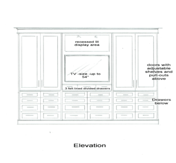 Wall Elevation