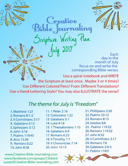 CBJ Scipture Writing - July jpg