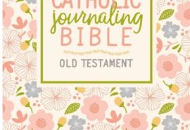 Catholic Journaling Bible Old Testament