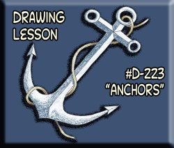 #D-223 Anchor Square