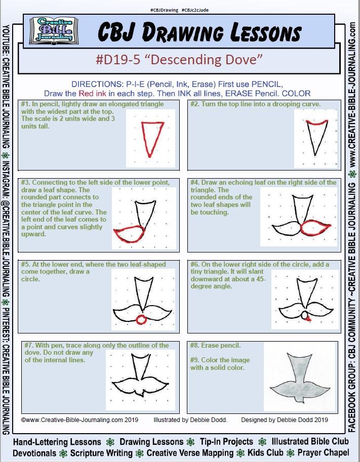 D19-5-DescendingDove