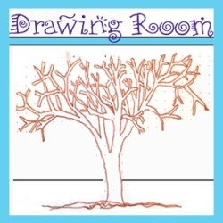 Drawing TREE Square