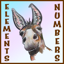 Elements Numbers