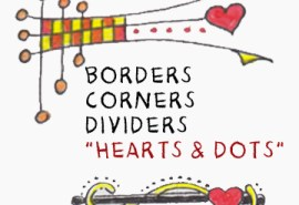 Feature Borders hearts