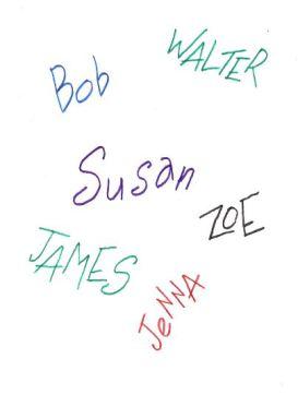 Hope Names