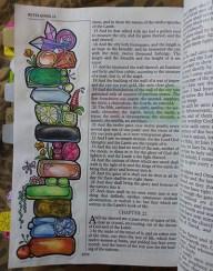 Rev Example Stones in Bible