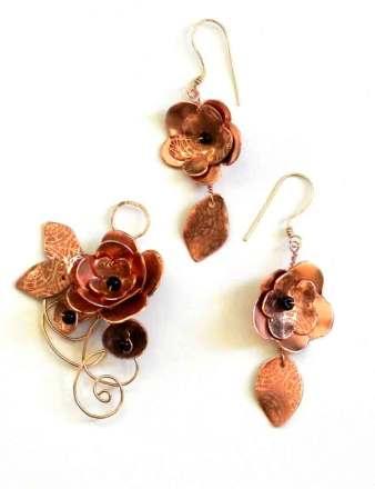metal-flowers-5