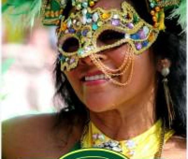 Mardi Gras Costumes Women