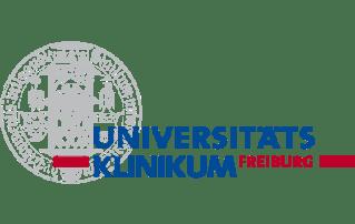 Kundenlogo Uniklinik Freiburg