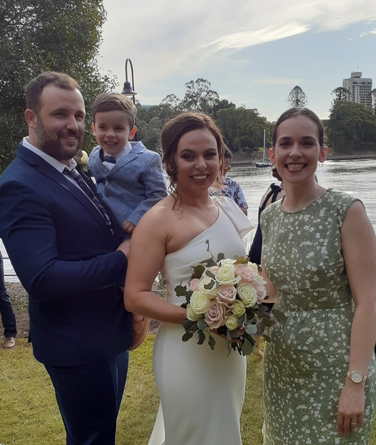 Affordable Brisbane celebrant