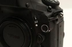 デジタル一眼レフカメラの「10ピンターミナル」