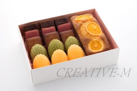 焼き菓子セット:出張写真撮影