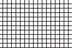歪曲収差(最大値:0.05%・平均値:0.01%・TVdistortion値:-0.02%) Planar T 1.4_85_85mm