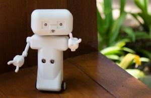 Creative Robotix