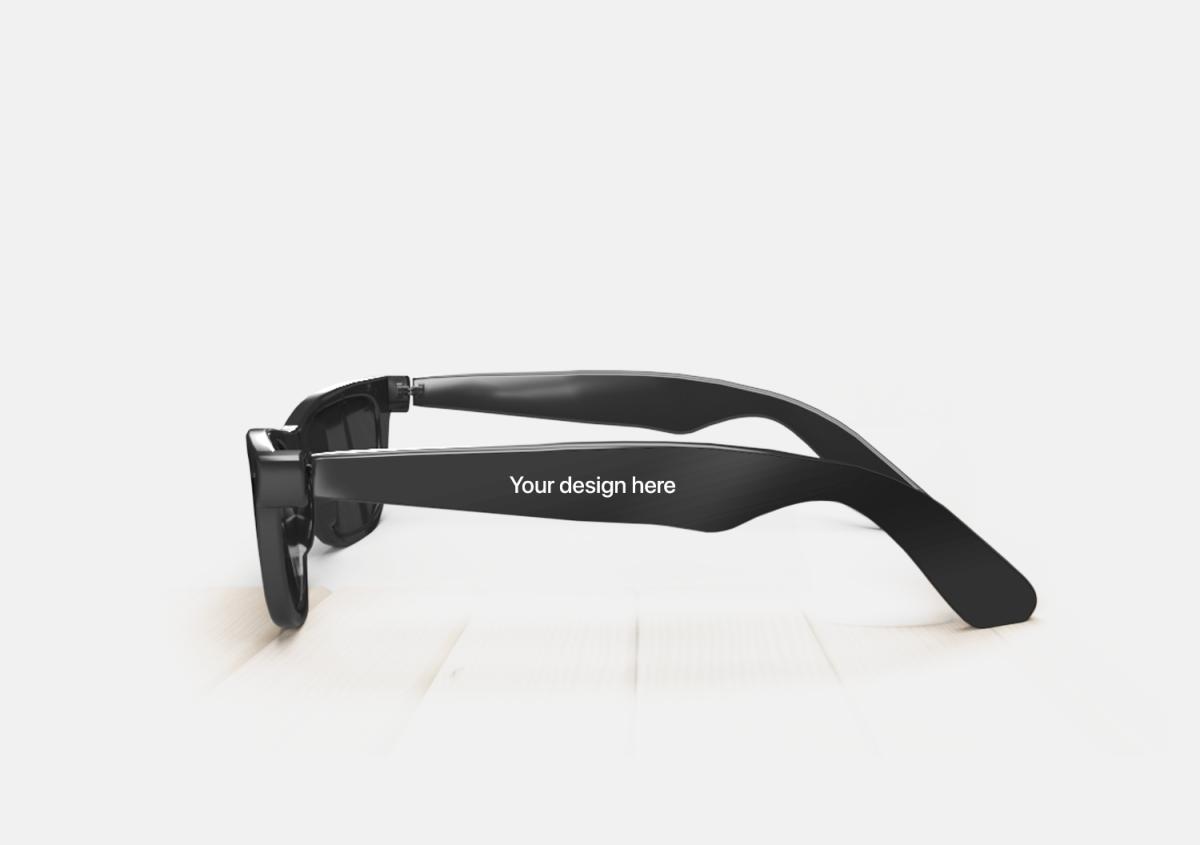 Sunglasses Free Mockup PSD
