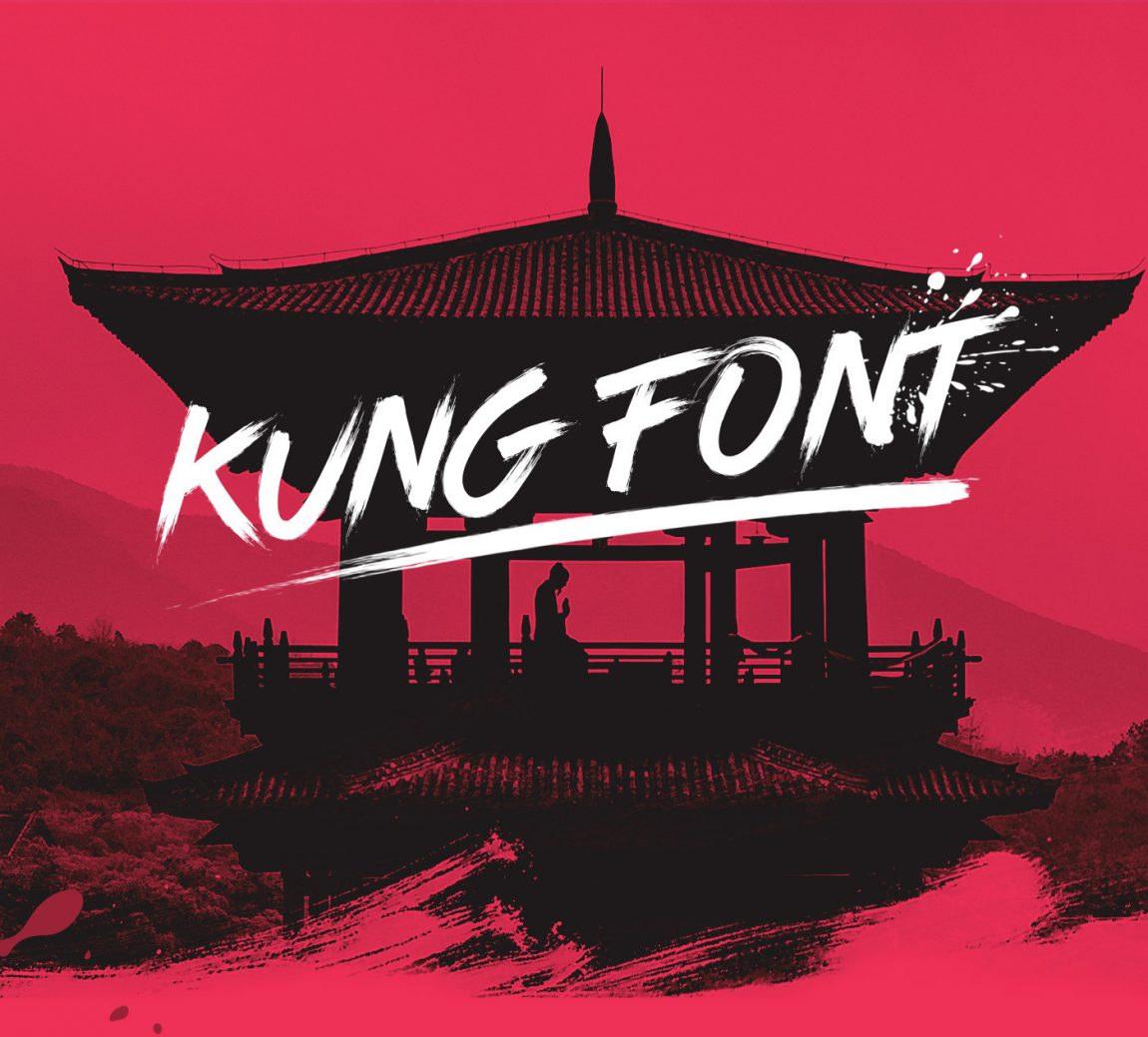 Free Kung Font