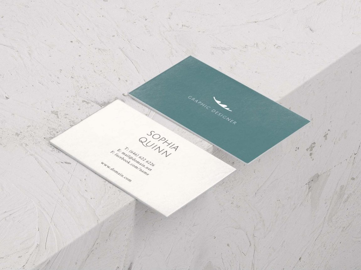 Business card templates free adobe illustrator creative sofa theyre perfect for branding projects and personal business card design and are available in ai and eps format wajeb Gallery
