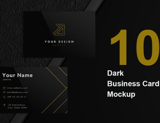 dark-business-card-mockup
