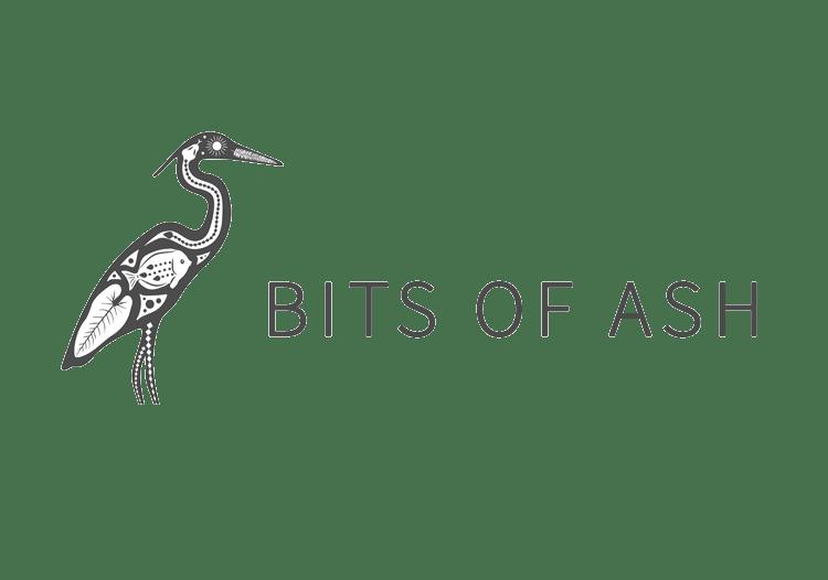 Bits of Ash Logo