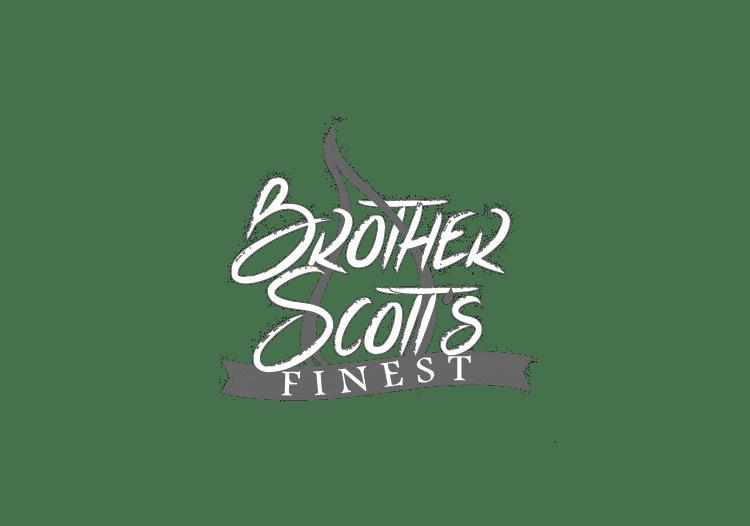 Brother Scott's Finest Logo
