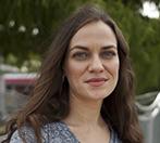Erin Meyer–Associate Program Director