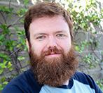 Ryan Manning–Site Coordinator