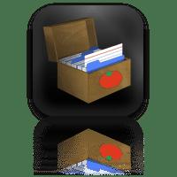 Serving Sizer Recipe Cards new icon design