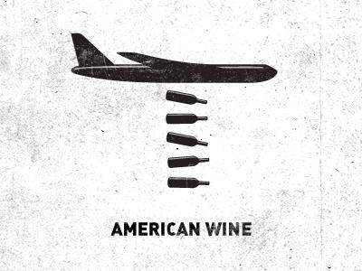 30+ Conceptual Country wise Wine Logo Design for designer