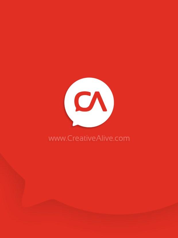 creative_alive_wallpaper_phone