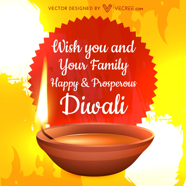03-diwali-good-wishes-free-vector