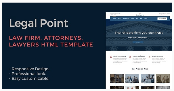 Legal point