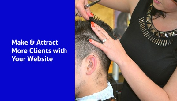 6 Ways to Make Attract More Clients with Your Website