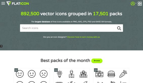 Looking for Design Freebies? Check Out 7 Of The Best Free Design Resources Online