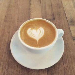 Denver coffee