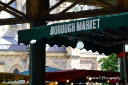 Borough market is something that should be on your bucket list should you plan to go to London sometime in the future! There is food for everyone!