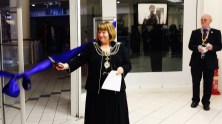 Lord Mayor of Kingston upon Hull, Councillor Mary Glew