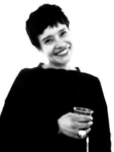 Alison Slack - Curators Committee member