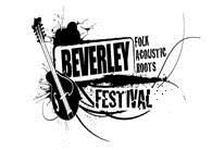 Beverley Fest Logo