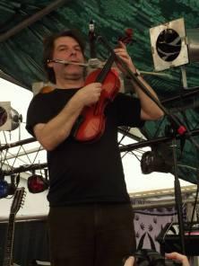 darren violin