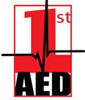 First AED