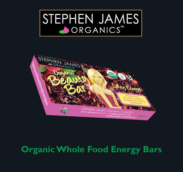 SJO Beauty Energy Bar