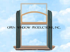 (Flash) Open Windows Production - click to view