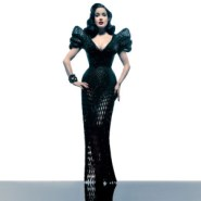 ditavonteese - full dress