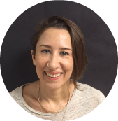 Sarah Van Nostrand : Paraprofessional