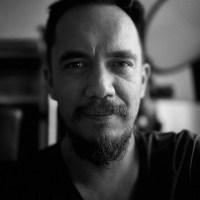 John Scott, Creative Director, Ward6