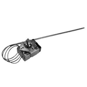 KX Thermostat 140-425F 3/16″x11-5/8″ Bulb 24″CAPCreative