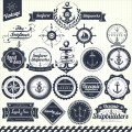 Nautical fonts free download free vintage nautical vectors