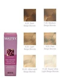 Mastey Teinture Beige  Creative Beauty Concepts