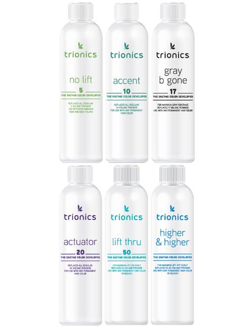 trionics 6 pc deal