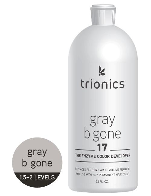 trionics gray b gone